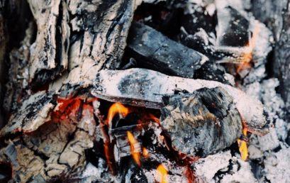 Que faire avec les cendres ?