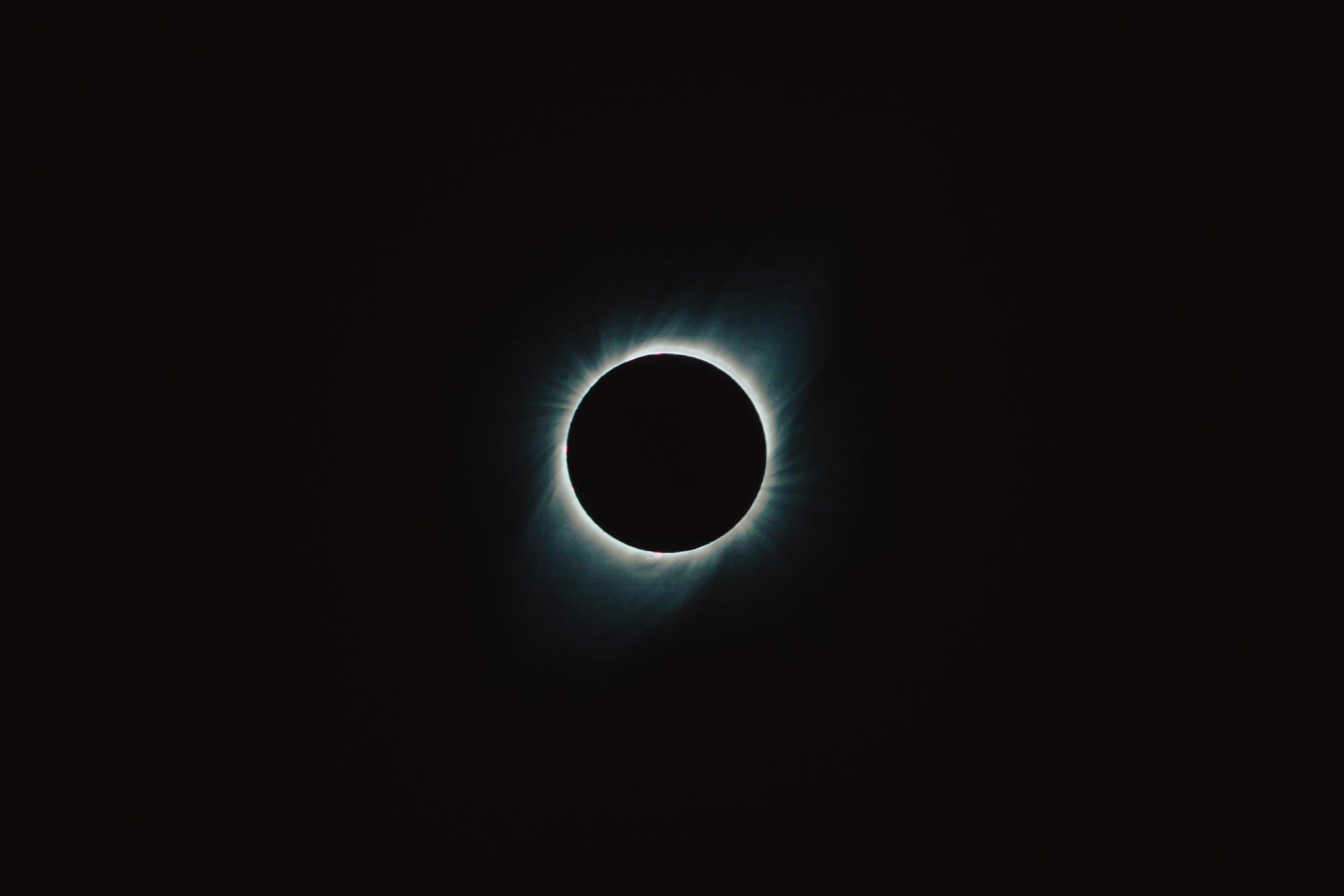 L'eclipse solaire la plus longue du siècle